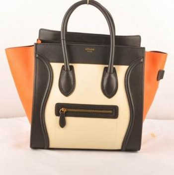 Replica Celine Classic 303 Ladies Handbag Cow Leather