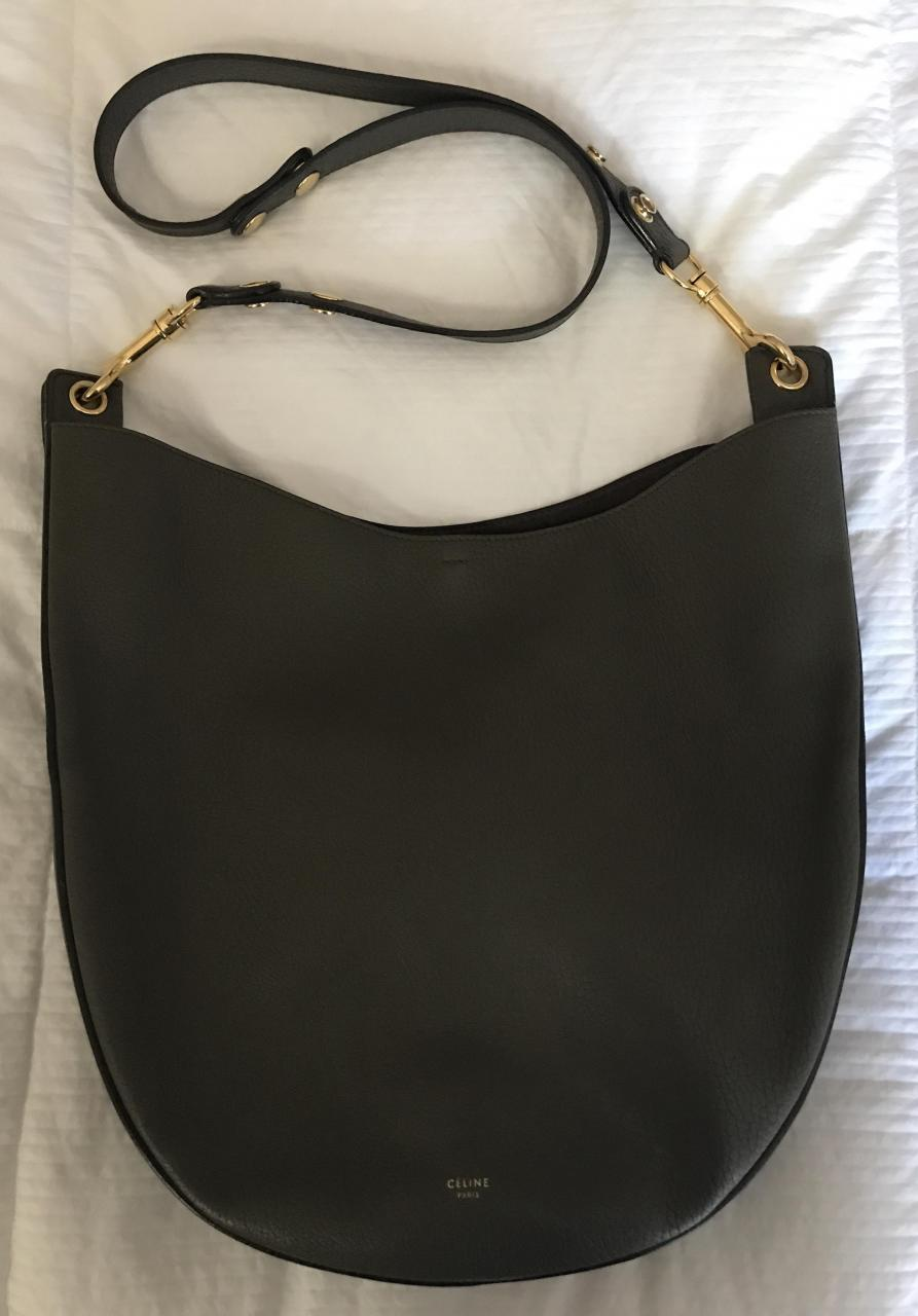 celine sangle bag ebay